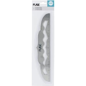 We R Memory Keepers - Fuse Ruler 12 inch