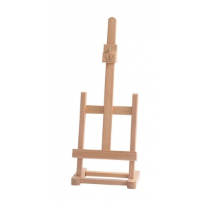 Cappelletto Mini H-Frame Tabletop Easel