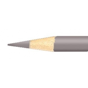 Prismacolor® Premier Colored Pencil French Grey 70%: Black/Gray, (model PC1074), price per dozen (12-pack)