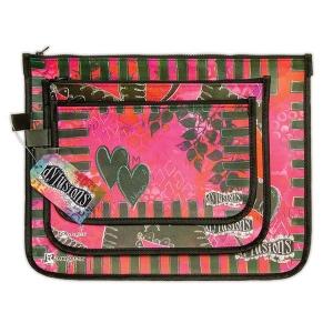 Ranger - Dyan Reaveley - Dylusions - Designer Bag #2