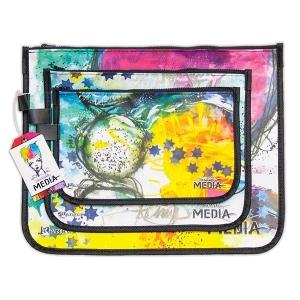 Ranger - Dina Wakley Media - Designer Bag #2