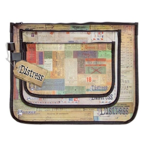 Ranger - Tim Holtz - Distress - Designer Bag #2
