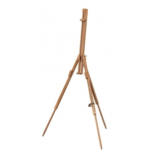 Heritage Arts™ Vespucci Field Beechwood Easel: Wood, Artist, (model HWE351), price per each