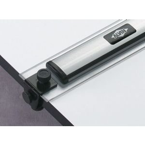 "Alvin® 31"" Straightedge Blade for PXB31; Replacement Part: Yes; Type: Drawing Board; (model BLX31), price per each"