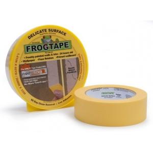 "Frog Tape: Delicate Surface, 1.88"" x 60 Yards"