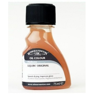 Winsor & Newton Liquin Original Medium: 75ml Canada