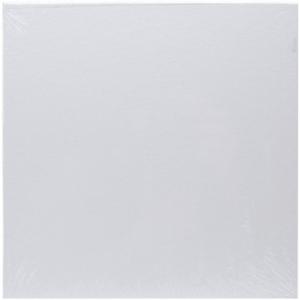 "Winsor & Newton Artists' Cotton Canvas Board: Single, 10"" x 10"""