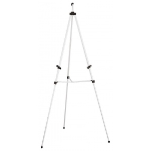 Heritage Arts™ Raleigh Aluminum Art/Display Easel; Material: Aluminum; Type: Artist, Display; (model ATA-2), price per each