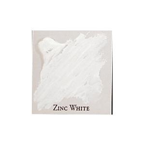 Professional Permalba Zinc White: 37ml Tube