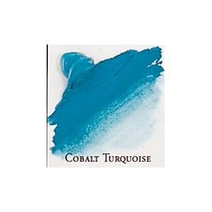 Professional Permalba Cobalt Turquoise: 37ml Tube