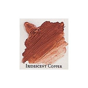 Professional Permalba Iridescent Copper: 37ml Tube