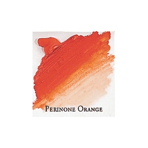 Professional Permalba Perione Orange: 37ml Tube