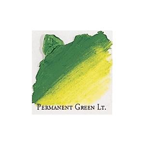 Professional Permalba Permanent Green Light: 37ml Tube