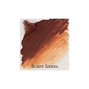 Professional Permalba Burnt Sienna: 150ml Tube
