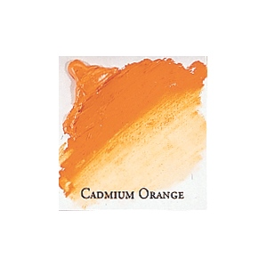 Professional Permalba Cadmium Orange: 150ml