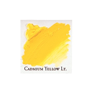 Professional Permalba Cadmium Yellow Light: 150ml Tube