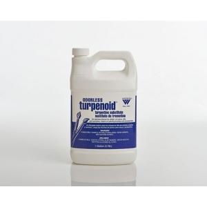Weber Odorless Turpenoid: Gallon, 3.79 Liter