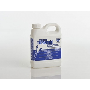 Weber Odorless Turpenoid: 946ml
