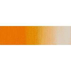 Prima Acrylic Cad Orange Hue: 118ml, Tube