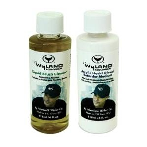 Wyland Ecological Brush Cleaner: 118ml