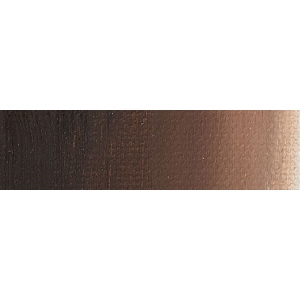 wOil Water Mixable Oil Color Burnt Umber: 37ml