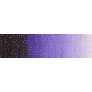 wOil Water Mixable Oil Color Dioxazine Purple: 37ml