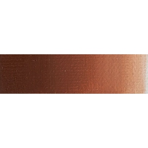 wOil Water Mixable Oil Color Burnt Sienna: 150ml