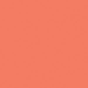 Finetec Transparent Watercolor Refill Pan Vermilion; Color: Orange; Format: Pan; Refill: Yes; Type: Watercolor; (model LT12/02), price per box