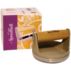 Speedball® Baren; Color: Brown; Type: Baren; (model H4139), price per each