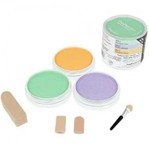 Panpastel Panpastell Pearl Second Set: Pack of 3