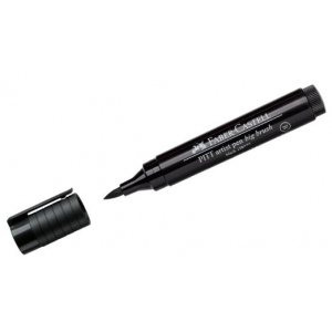 Faber-Castell PITT Artist Big Brush Pen: Black