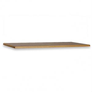 """SMI Stained Medium Oak Finish Cap for 24"""" x 36"""" Oak Plan File"""