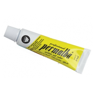 Professional Permalba Brilliant Yellow Light: 37ml Tube