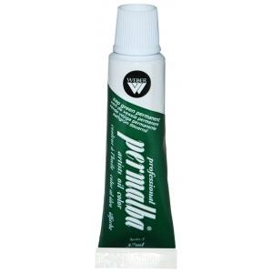Professional Permalba Sap Green Permanent: 37ml Tube