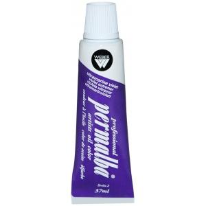 Professional Permalba Ultramarine Violet: 37ml Tube