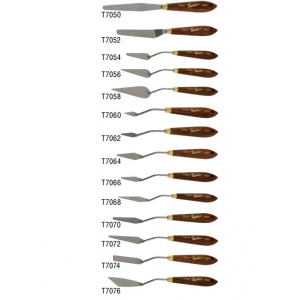 Fredrix® Palette Knife Assortment: Various, (model T7078), price per each