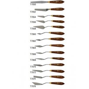 Fredrix® Palette Knife Assortment; Size: Various; (model T7077), price per each