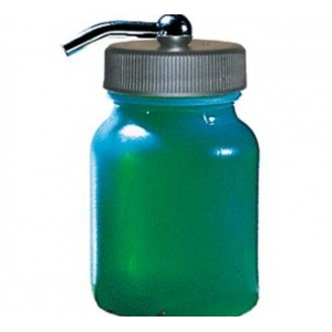 Paasche Plastic Decorator Bottle Assembly