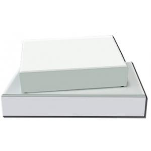 "Inovart Lumina Light Box 18"" x 24"" - White"
