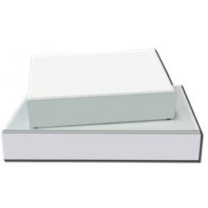 "Inovart Lumina Light Box 12"" x 16"" - White"