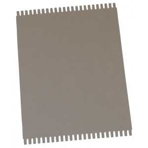 "Inovart Cardboard ""Wide Notch"" 9-3/4"" x 13"" Looms - 12 per pack"