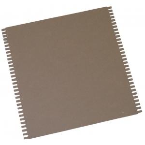 "Inovart Cardboard ""Wide Notch"" 13"" x 13"" Looms - 12 per pack"