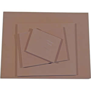 "Inovart Eco Karve Printing And Stamp Making Plates 9"" x 12"" - 1 each"