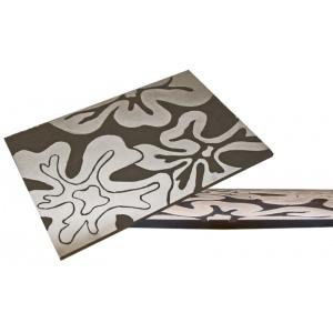 """Inovart Karve Majik Printing Plate 6"""" x 18"""""""