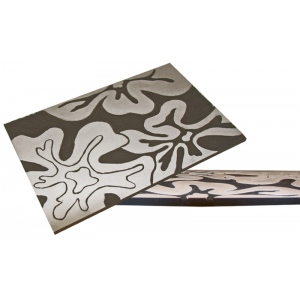"""Inovart Karve Majik  Printing Plate 9"""" X 12"""""""