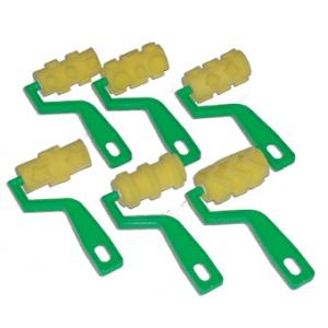 Inovart Foamie Design Rollers