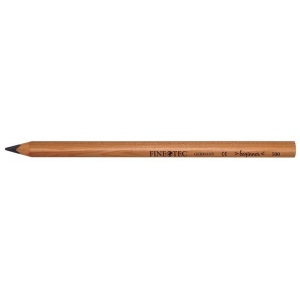 Finetec 2B Beginner Graphite Pencils: 2B, Drawing, (model S500), price per dozen (12-pack)