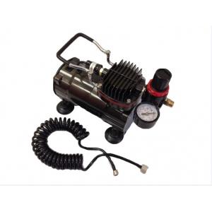 Inovart 1/5hp Single Piston, Oiless Mini Air Compressor, WAC 1000