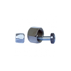 Paasche 1/4 Coupling - to Compressor