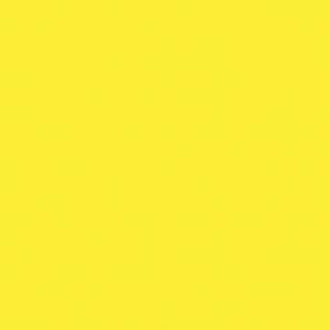 Finetec Opaque Watercolor Refill Pan Lemon Yellow; Color: Yellow; Format: Pan; Refill: Yes; Type: Watercolor; (model LO12/16), price per box